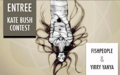 Jason – Entree Kate Bush contest